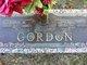 Profile photo:  Fronie Mae <I>Weatheread</I> Gordon