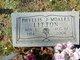 Phyllis Jane <I>Moales</I> Litton