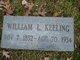 William Leonard Keeling