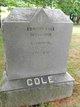 Edmund Cole