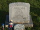 Ethel M. <I>Kump</I> Cullison