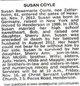 Susan Rosemarie Coyle