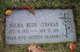 Wilma Ruth <I>Fite</I> Zebarah