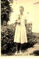 "Profile photo:  Mary Edna ""Edna"" <I>Gwinn</I> Myers"