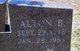 Alton B Almond