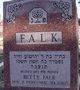 Betty Falk