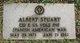 Profile photo:  Albert Stuart