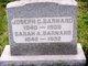 Profile photo:  Joseph C. Barnard