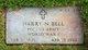 PFC Harry Nelson Bell