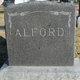 Profile photo:  Albert Arthur Alford