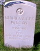 Charles Lee Wilcox