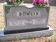 James T. Bowlin, I