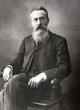 Profile photo:  Nikolai Rimsky-Korsakov