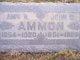 John Wesley Ammon