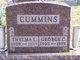 George Curtis Cummins