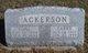 Profile photo:  Harry C Ackerson