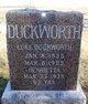 Henrietta Armetta <I>Lott</I> Duckworth