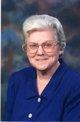 Margaret Ann <I>Chenault</I> Reed