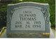 Durward Thomas