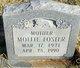 Mollie H Foster