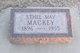 Ethel May Mackey