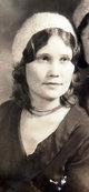 Edna Mae <I>Bishop</I> Chapman