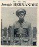 """Jose """"Joe"""" Hernandez"""