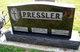 Profile photo:  Dorcas Joann <I>Pippenger</I> Pressler
