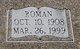 Roman Fogltanz