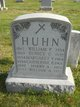 Harry Anthony Huhn, Sr