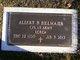 """Albert B """"Bill"""" Billmaier"""