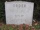 Rachel Order