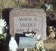 Maria B. Valdez