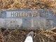 Profile photo:  Sallie A. Hollowell