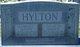 Elizabeth Kittie <I>Harmon</I> Hylton