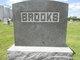 "Caroline ""Carrie"" <I>Ferrington</I> Brooks"