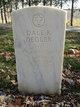 PFC Dale R. Degler