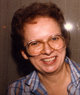 Profile photo:  Ellen Mae <I>Picard</I> Marcoux