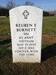 SPC Reuben E. Burnett