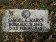 Samuel Ashby Marks