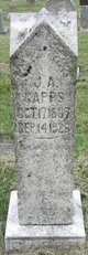 James Allen Capps