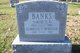 Samuel E G Banks