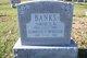 Florence I <I>Burleigh</I> Banks