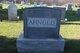 Harold O Arnold
