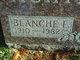 Profile photo:  Blanche E. Achterberg