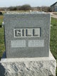 Carrie Blanche <I>Lewis</I> Gill