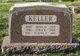 Cora Kilhefner <I>Witmyer</I> Keller