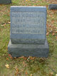 Mrs Emma <I>Woodruff</I> Dickinson