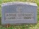 Addie <I>Roesing</I> Dorning