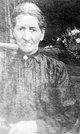 Mrs Letha Jane <I>Jennings</I> Ferguson